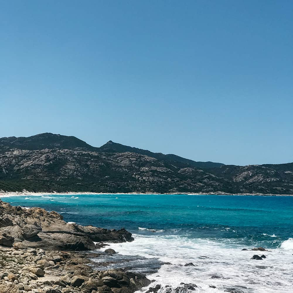 Lizzie's Guide to Corsica 10