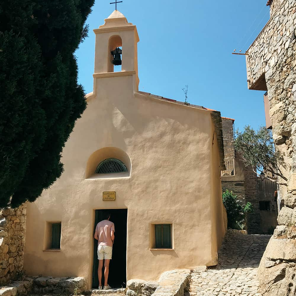 Lizzie's Guide to Corsica 18