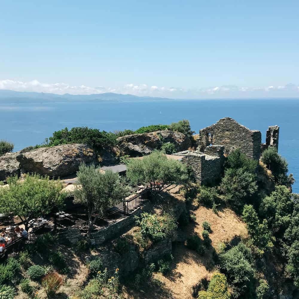 Lizzie's Guide to Corsica 21