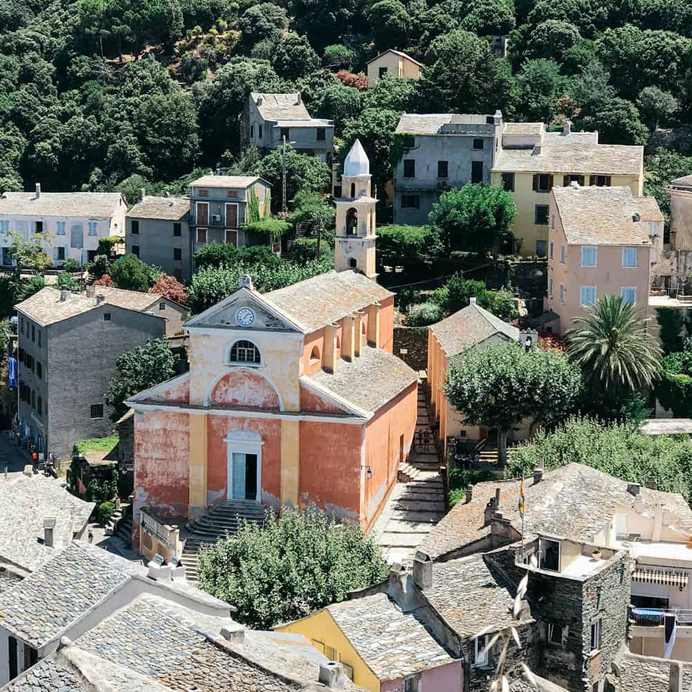Lizzie's Guide to Corsica 22