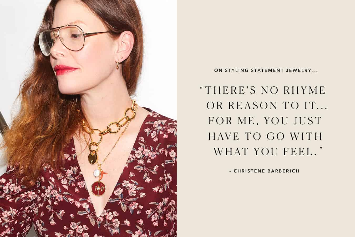 Friends For 10: Christene Barberich of Refinery29 1