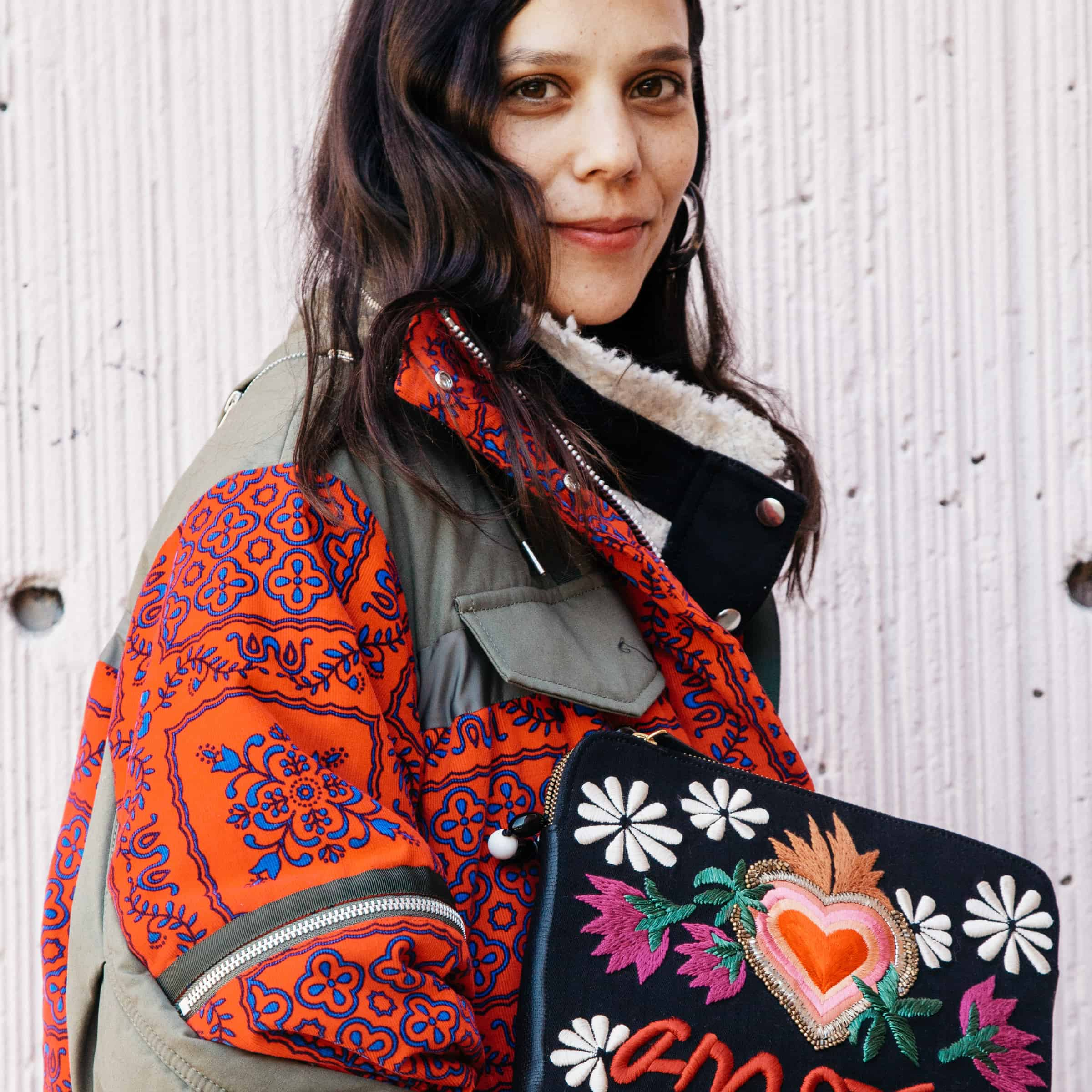 Friends For 10: Jenny Capano of Sacai