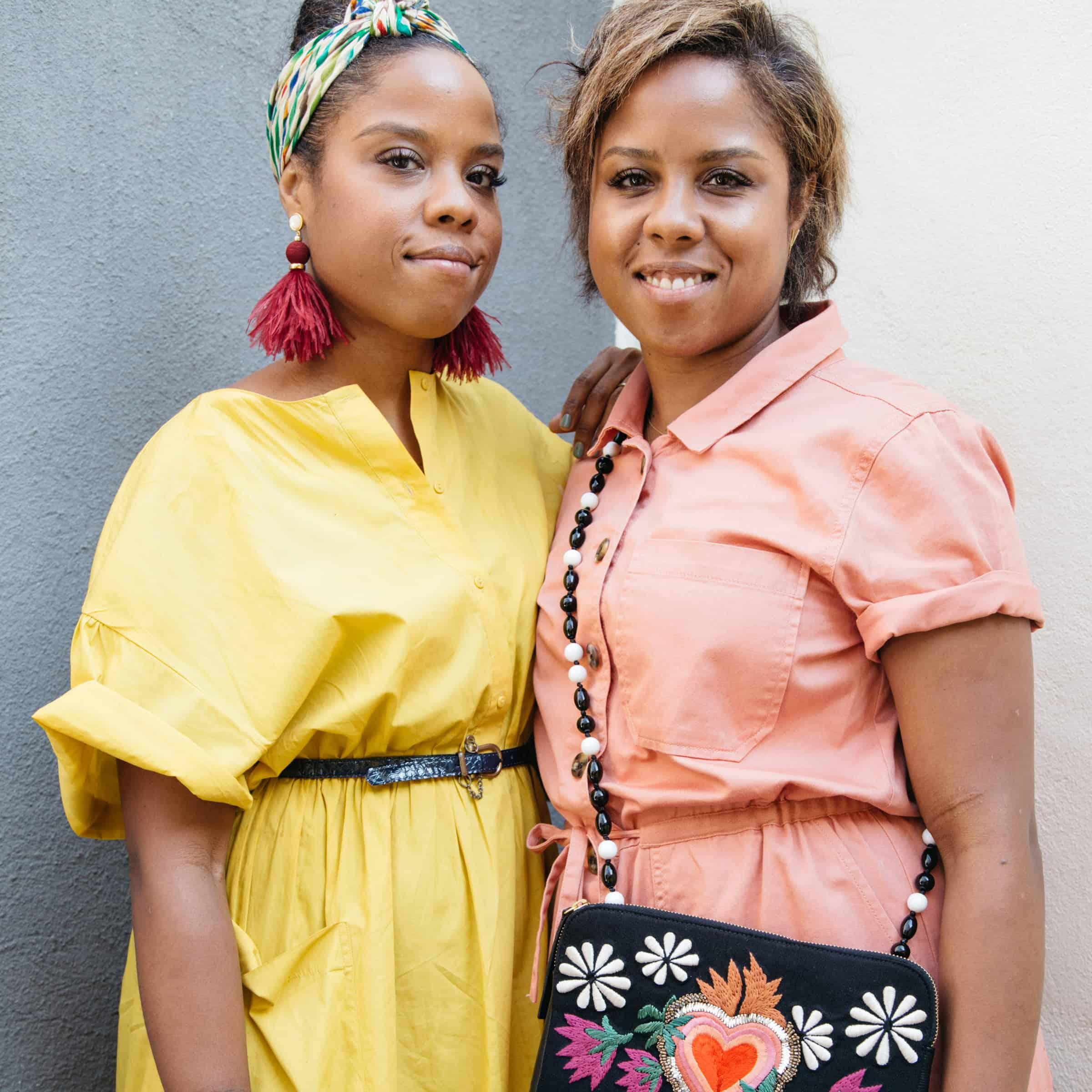 Friends For 10: Marva & Myriam Babel of Ode to Babel
