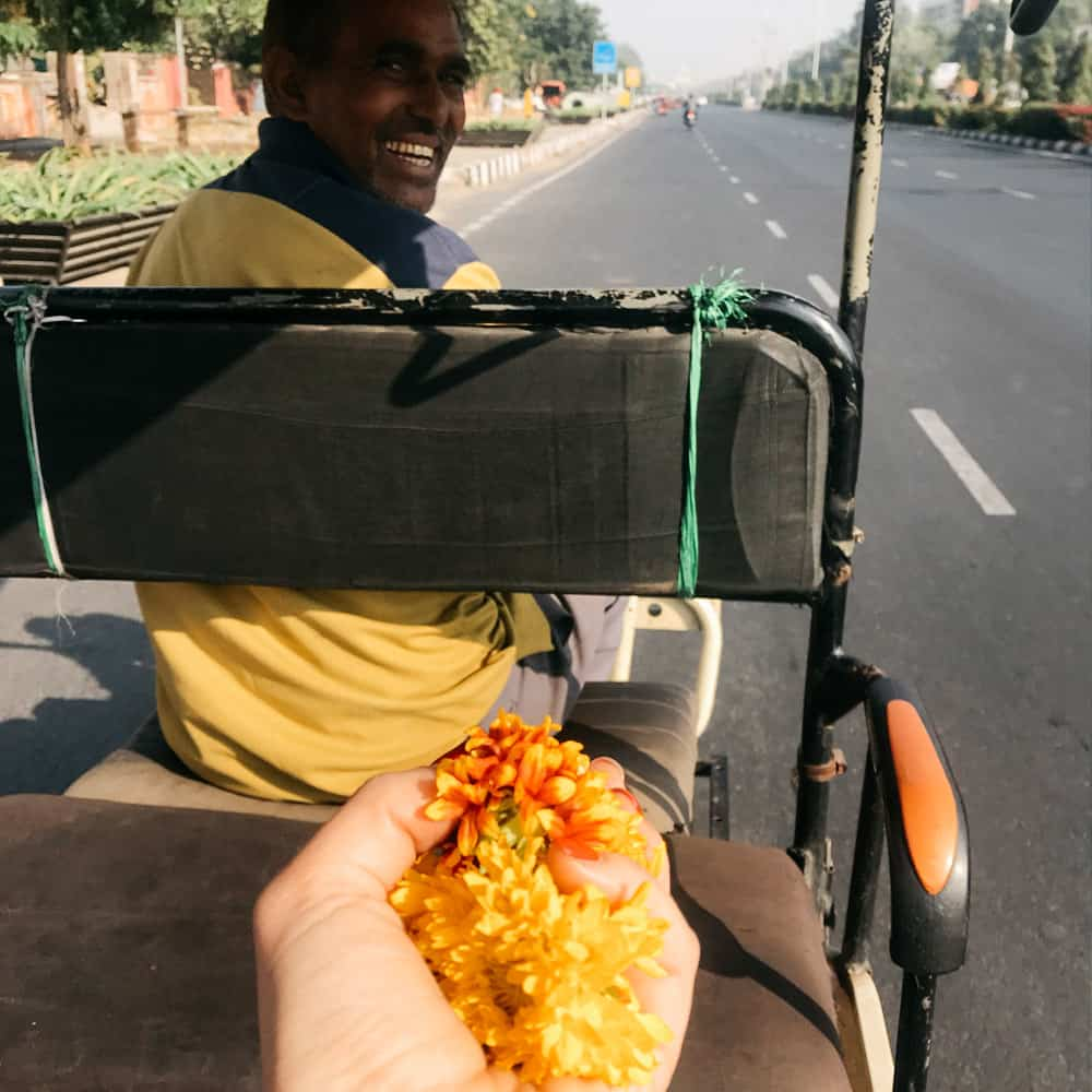 Lizzie & Tanni's Guide to India 26