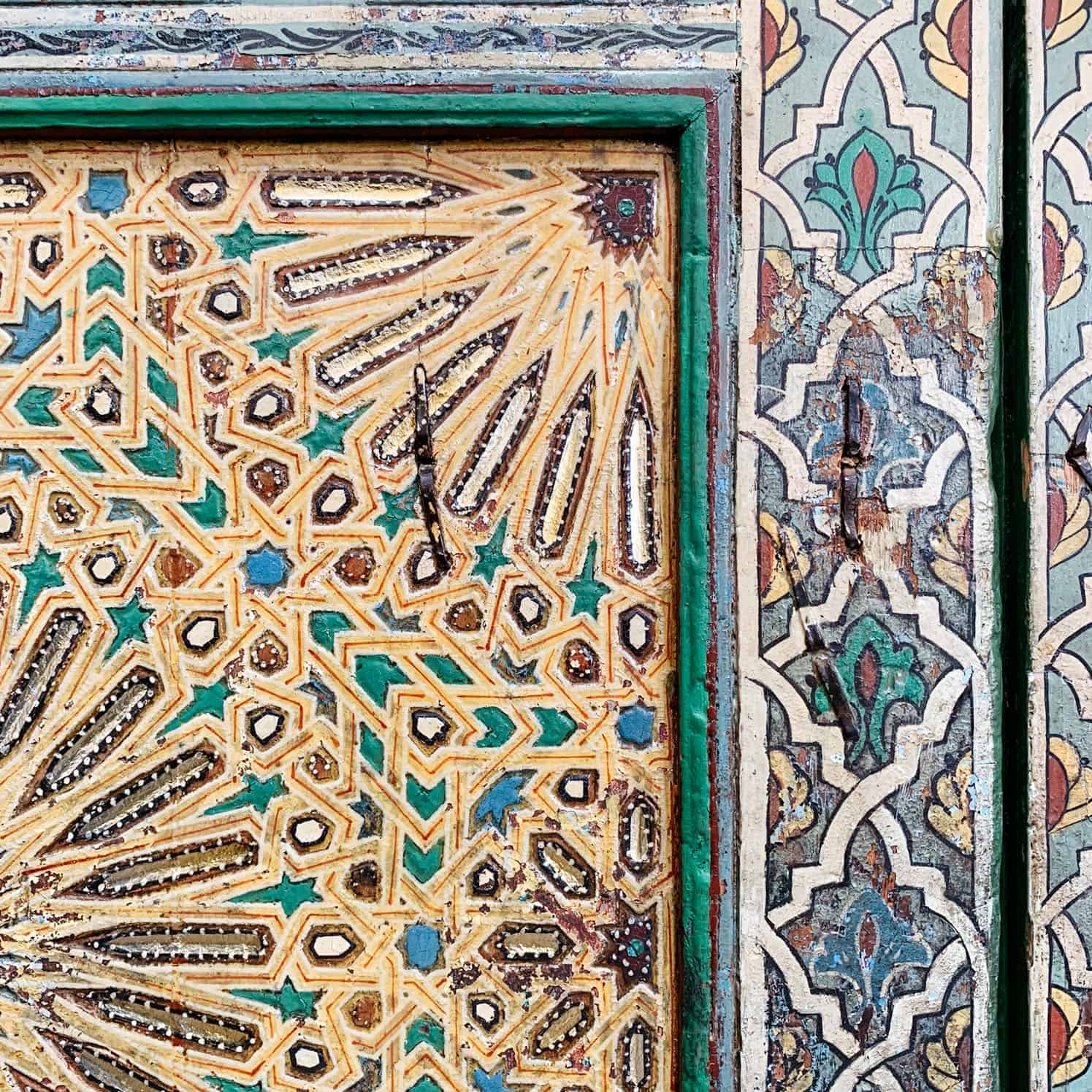 Lizzie & Kathryn's Guide To Fez, Morocco 11