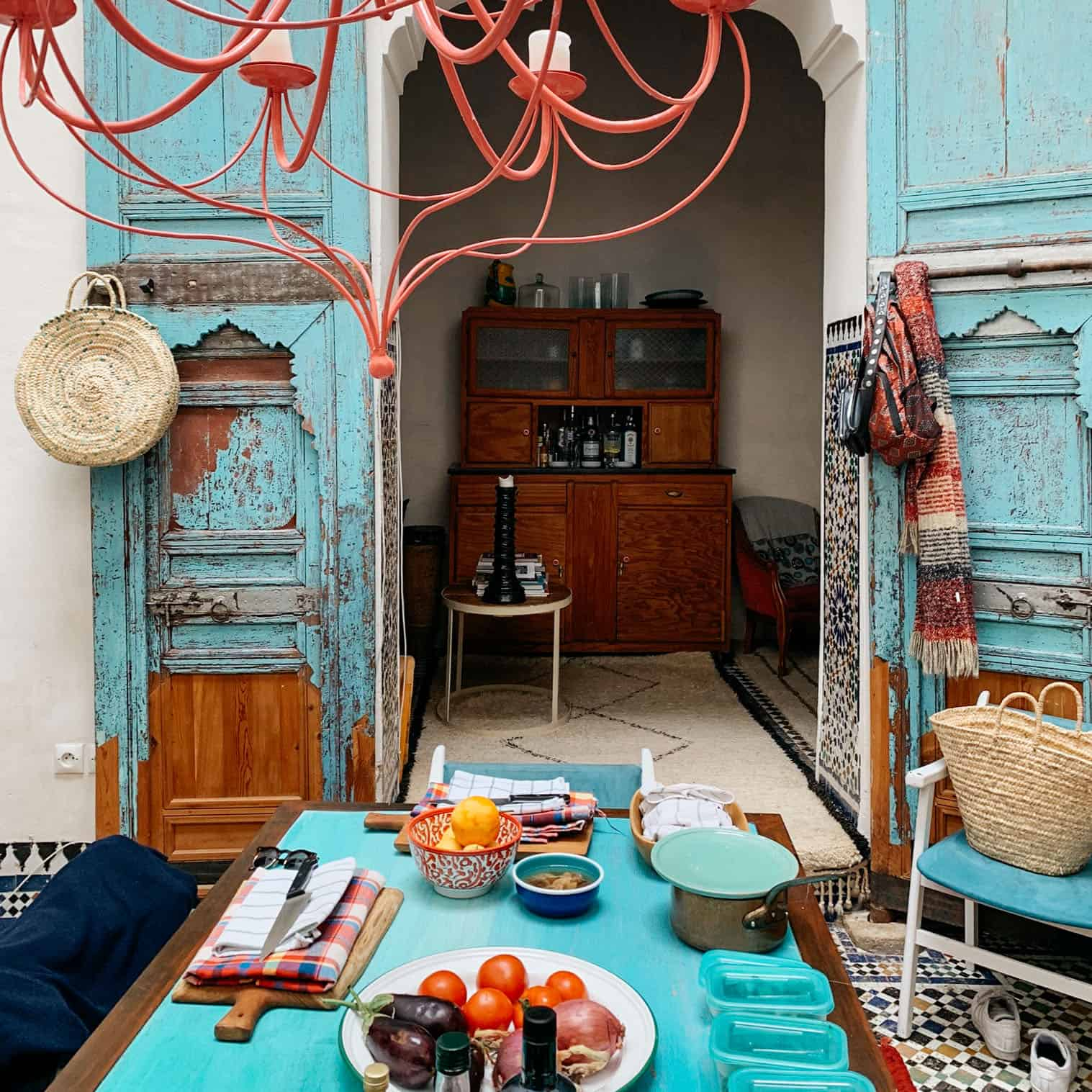 Lizzie & Kathryn's Guide To Fez, Morocco 12