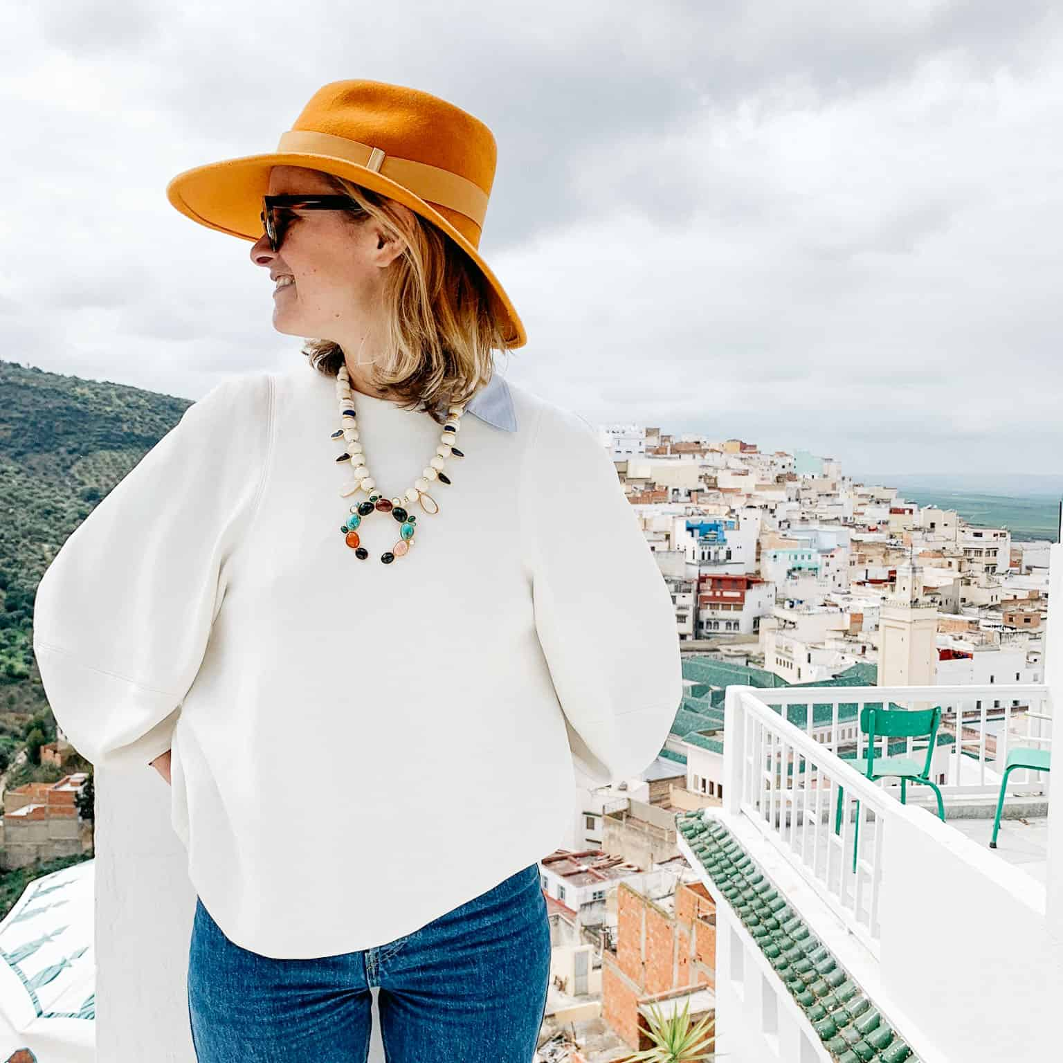 Lizzie & Kathryn's Guide To Fez, Morocco 15