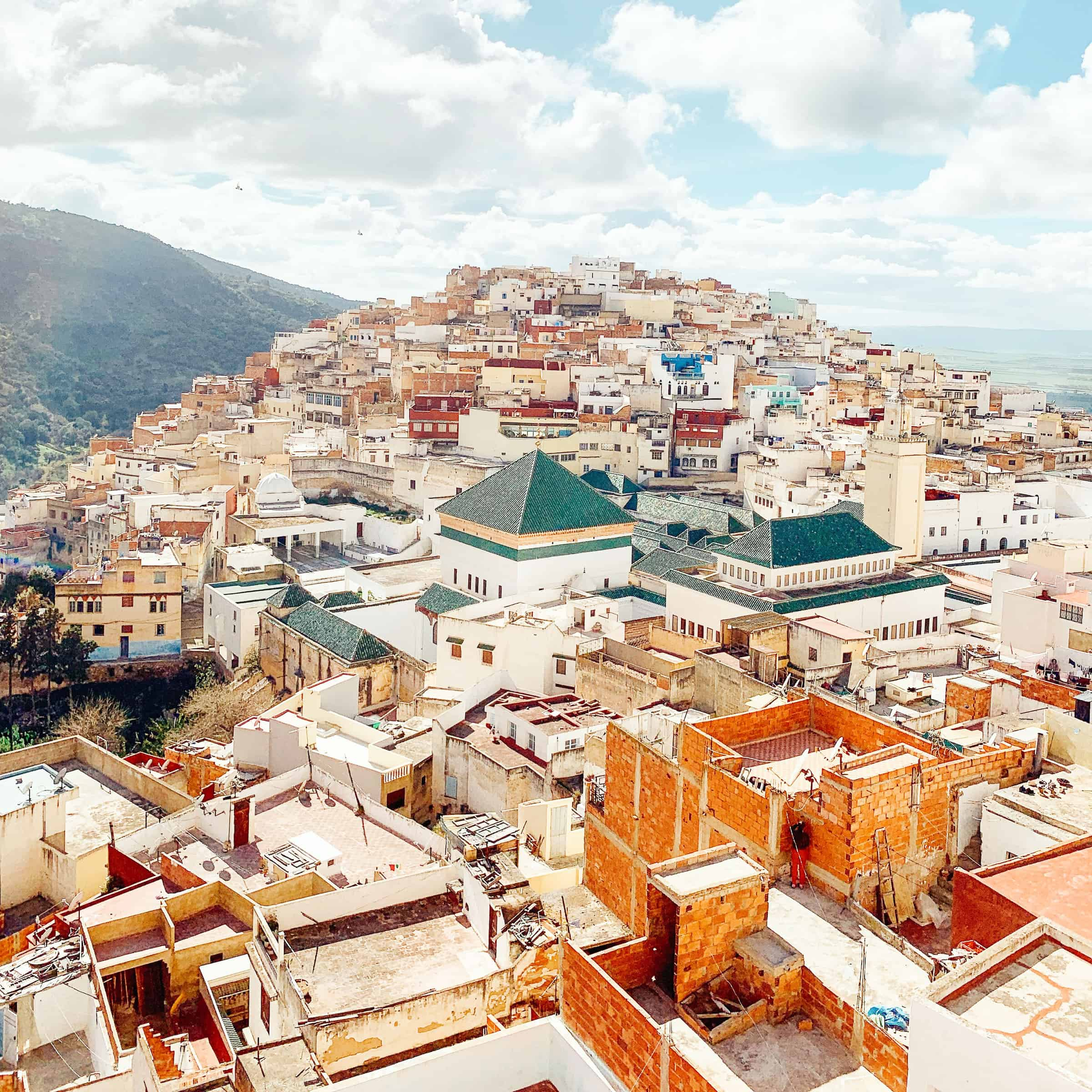 Lizzie & Kathryn's Guide To Fez, Morocco 18