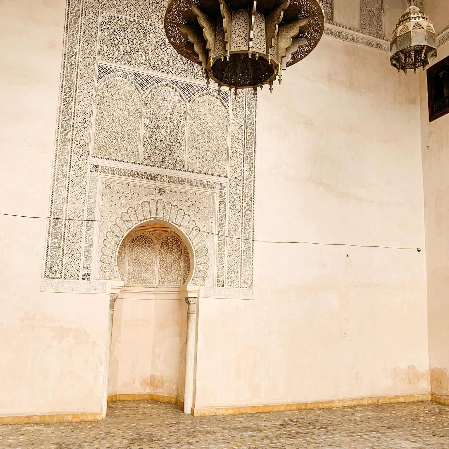 Lizzie & Kathryn's Guide To Fez, Morocco 22