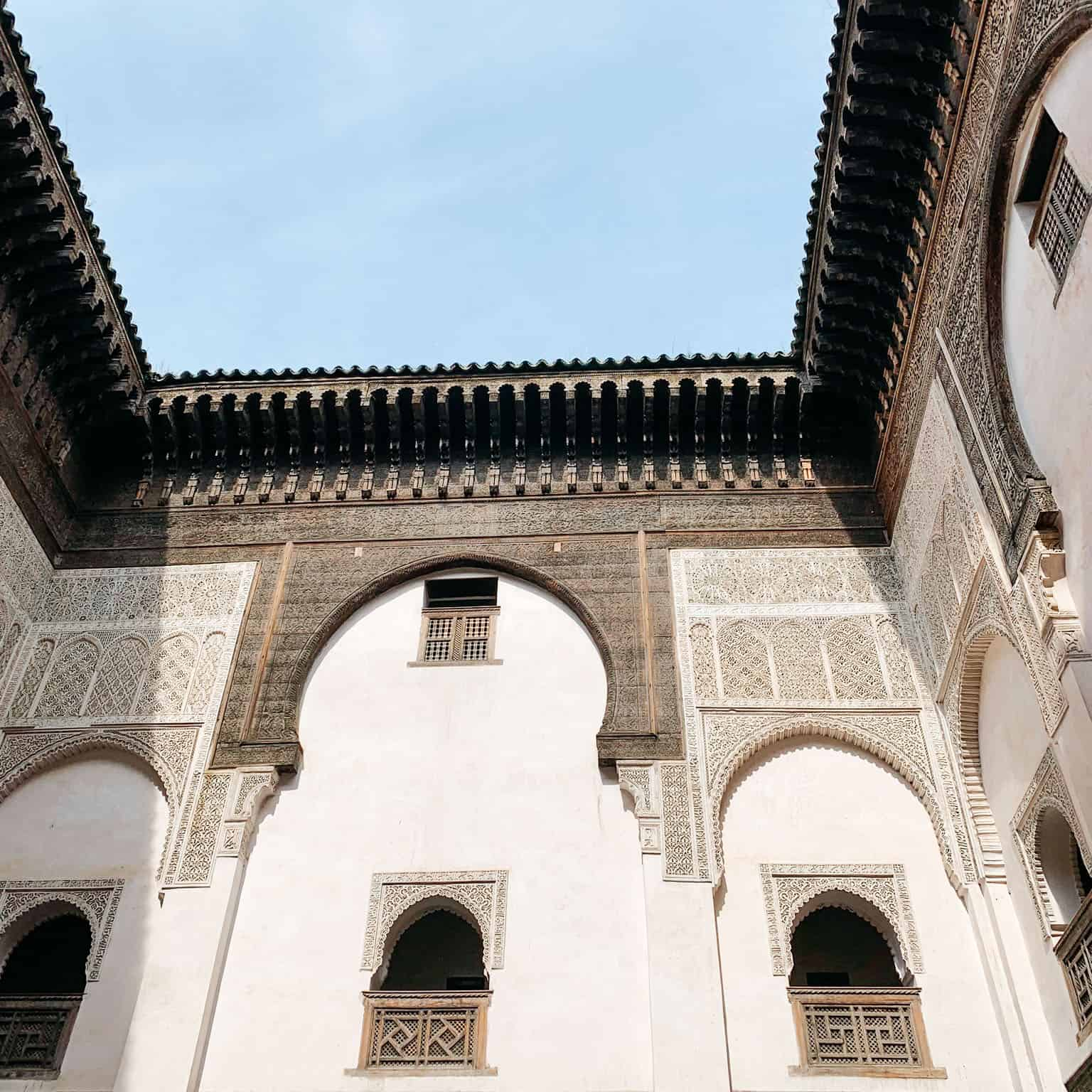 Lizzie & Kathryn's Guide To Fez, Morocco 28