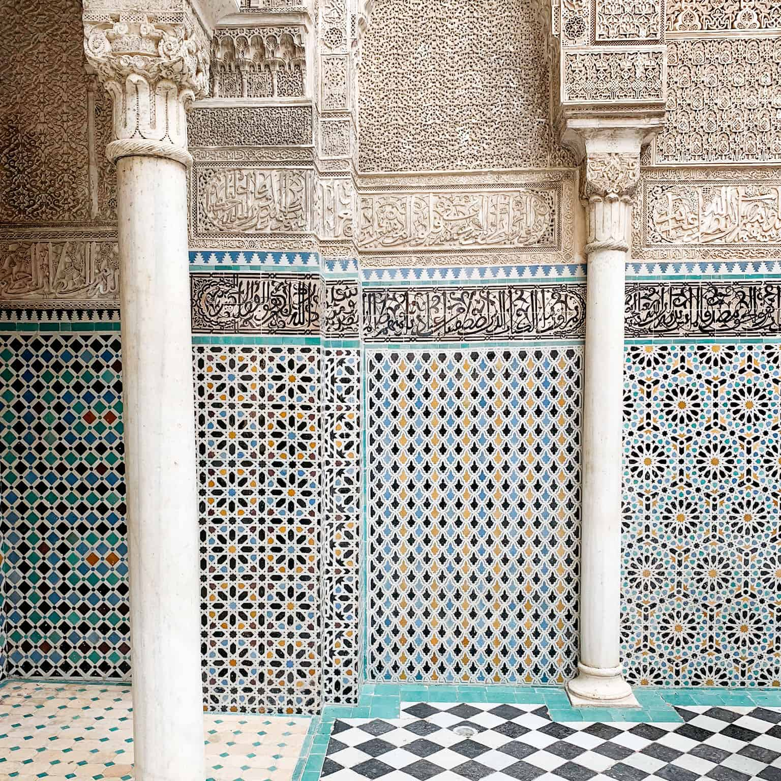 Lizzie & Kathryn's Guide To Fez, Morocco 30