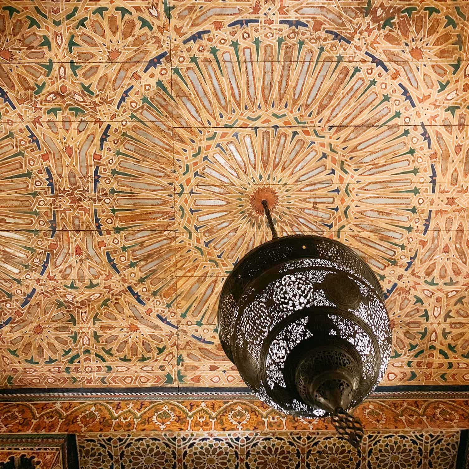 Lizzie & Kathryn's Guide To Fez, Morocco