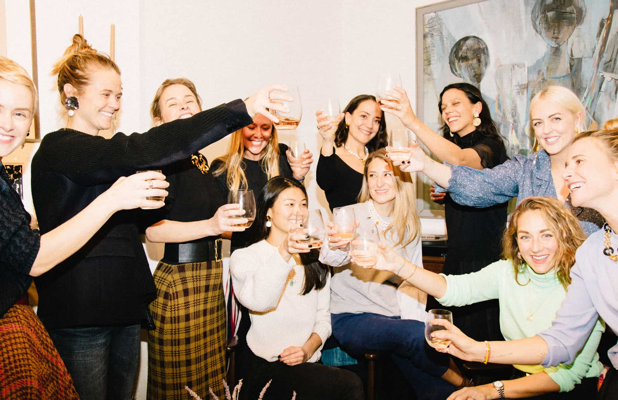 The 2019 Holiday Party 37