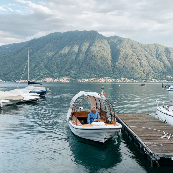 Lizzie & Kathryn's Guide to Lakeside Italia